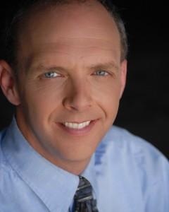 Brian Pope Headshot