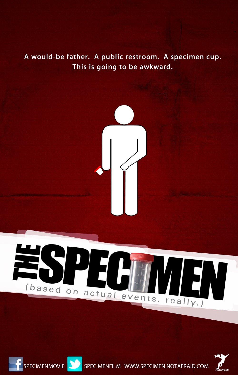 Specimen Symbol Poster